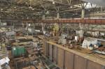 Производственная база КХМ-2 2015