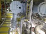 АО Фосагро-Череповец. Строительство цеха фтористого алюминия. Пусконаладочные работы.