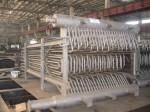 Производственная база. Изготовление пароперегревателя КСТ-80 (БК-405657)