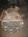 Производственная база. Изготовление конденсатоотводчика К-2000