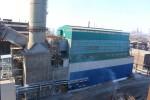 ПАО Северсталь СП.КЦ. Установка улавливания неорганизованных выбросов от конвертеров №1-3
