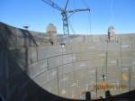 АО ФосАгро-Череповец Производство аммиака мощностью 2200 тонн в сутки