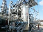 P1060005 Монтаж обрудования, трубопроводов и металлоконструкций секции 2000 на ООО Лукойл-Нижегороднефтеоргсинтез (г. Кстово)