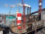 ПАО Северсталь СП КС Установка улавливания неорганизованных выбросов от ковертеров №1-3