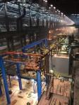 """ПАО """"Северсталь"""" Сталеплавильное производство. Конвертерная сталь. Строительство """"Установки печь-ковш №2"""""""